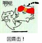 瞎子盲僧李青:啊哒,回音击-i表情